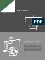H16 User Manual V1.6