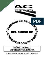 IAC CADR - Módulo 01 Completo
