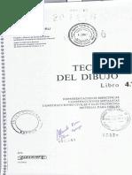 Tecnicas Del Dibujo, Nicolas Larburu libro 4