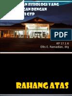 KP 17.1.6 - Anatomi Dan Fisiologi Yang Berhubungan Dengan Konstruksi GTP