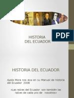 Epoca Aborigen Del Ecuador Clase 3