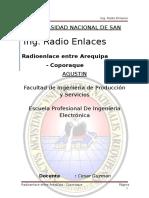 Radioenlaces