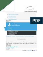 Zapatas Modeladas Con Etabs(Pag 1)