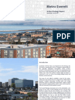 Metro Everett Draft Action Strategy Report 09-28-16