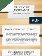 Derechos de Contratos (1)