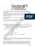 Biomeccanica Di Base - 5 - Energetic A Del Curl