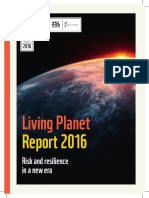 2016 Living Planet Report Lo