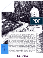 9061 (Not Actually TSR) Lost Caverns of Tsojconth (Original From Gygax)