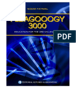 Pedagogy_3000v2013