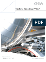 Autoclaves Discontinuas