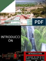 Disipadores de Energia Diapositivas