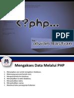 Pemograman PHP seri 7