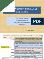 Prof Yoes Respons Imun Thd Helminth Uwk 2014