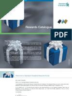 Bd 360 Rewards Catalogue
