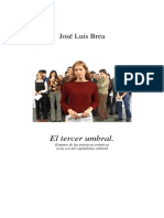 Brea Jose Luis - El Tercer Umbral