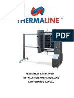 Thermaline PHE Manual