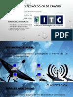 Telecomunicaciones U1