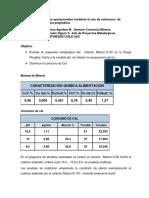 23. MYRIAM OLGUIM - Disminución de Costos Operacionales Mediante El Uso de Colectores de Bajo PH. Una Experiencia Pragmática.