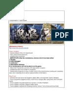 Celestial Demon Tales - Onigashima