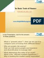 Finance Assignment help-HelpWithAssignment