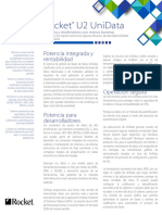 Unidata Whole Spanish Press