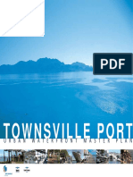 Townsville Port Urban Waterfront Master Plan