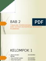 Tinjauan Pemrosesan Transaksi dan Sistem Enterprise Resource Planning