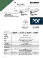 Dual Band Combiner900(1800)v2170
