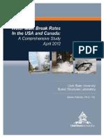 Water Break Rates_UtahState-Apr12