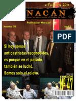 Revista Nacan # 47