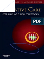 Palliative Care - Core Skills and Clinical Competencies - L. Emanuel, S. Librach (Saunders, 2007) WW.pdf