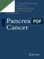 Pancreatic Cancer - J. Neoptolemos, et al., (Springer, 2010) WW.pdf