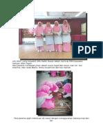 Ahli PPIM Yang Mewakili SMK Malim Nawar Dalam Karnival PPIM Kawasan Kampar