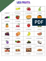 41775 Les Fruits