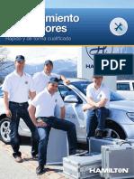 Sensor Service - Brochure - ES