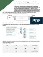 Detaljni Opis i Šeme Priključenja Interfona Commax