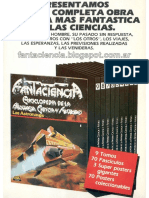 Fantaciencia 0 Presentacion