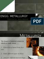 1- intro to metllurgy
