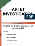 Top 1 Ari Et Investigation. Ari Et Investigation