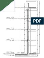 Podium Section Model (1)