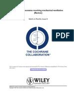 Opiaceos en VM Neo Cochrane