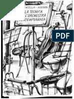 A. Casella-V. Mortari. _La Tecnica Dell_orchestra Contempora