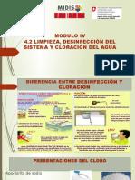 7. DESINFECCION Y CLORACION - FREDDY (resumen).pptx