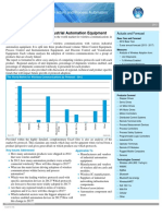 3399 Abstract Wireless Communications in Factory and Process Automation 2013
