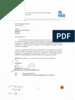 Codigo de Etica Puce Aprobado Consejo Superior 29082016