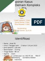 118311790-Laporan-Kasus-KDK.pptx