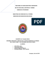 Sistemas IOCG Peru