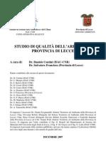 Rapporto_ISAC_Provincia_2007