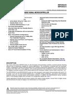 Datasheet - msp430g2553.pdf