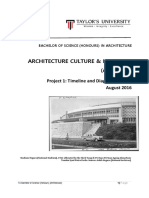 arch cult 2 project 1 brief august 2016 timeline and diagram analysis rev00  2